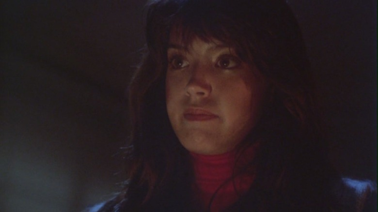 Phoebe Cates in Gremlins