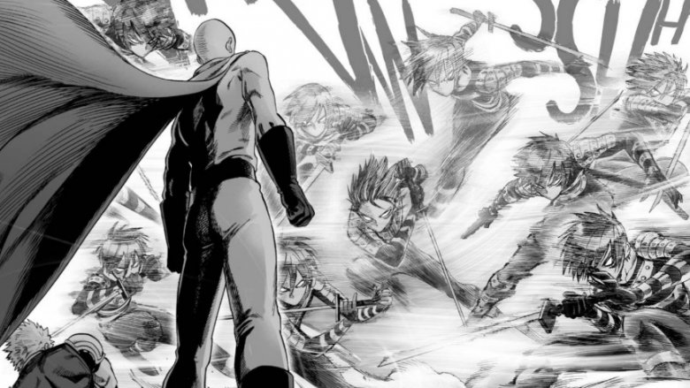 One Punch Man Season 3 Everything We Know So Far