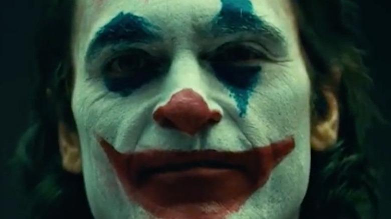Joaquin Phoenix - Joker