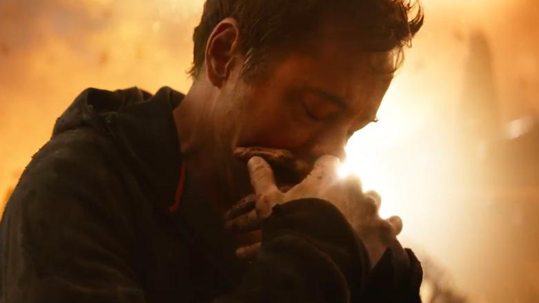 Stark no Titan
