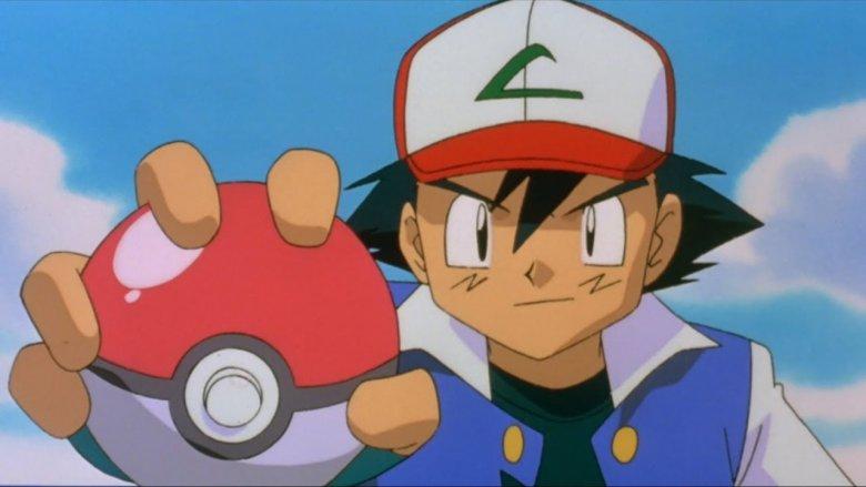 Background on Pokémon