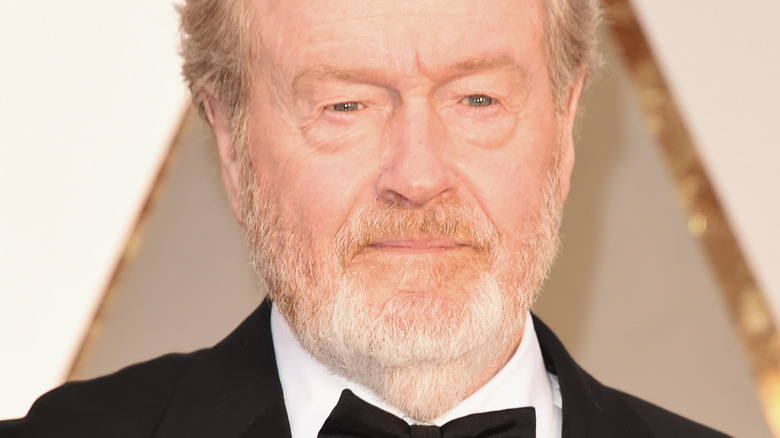 Ridley Scott Movies We'll Never Get To See