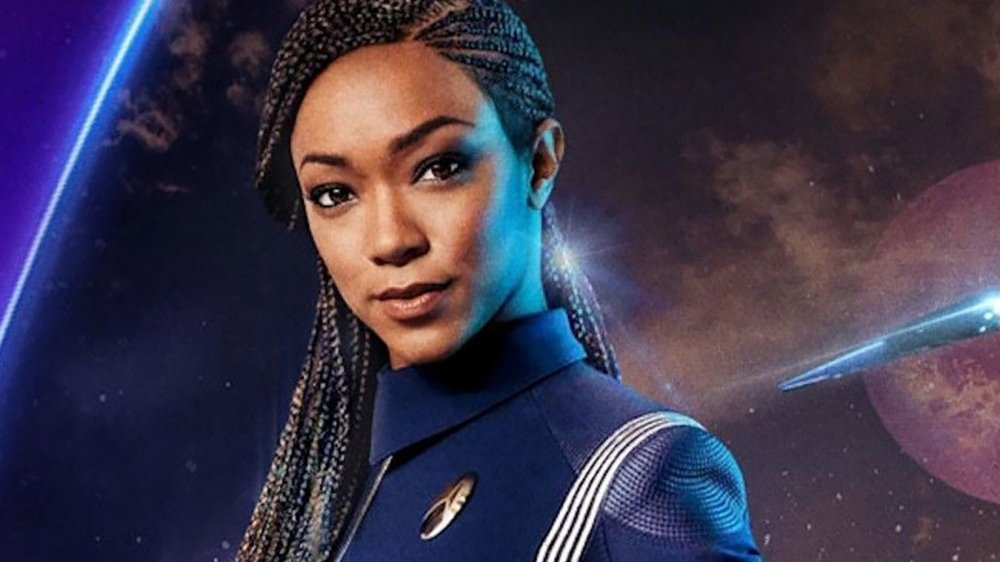 Rotten Tomatoes gives its official verdict on Star Trek: Discovery season 3