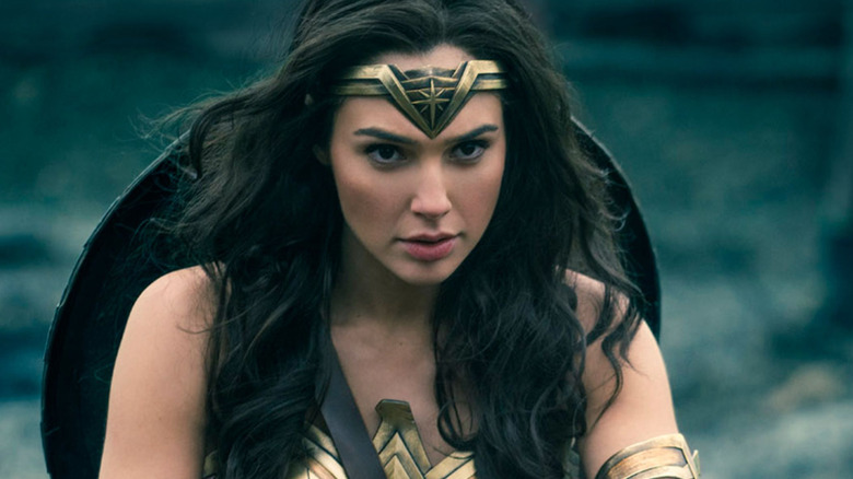 Rotten Tomatoes has made up its mind on Wonder Woman 1984