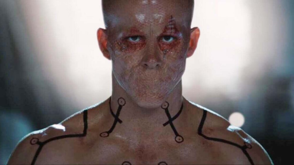 Ryan Reynolds hilariously crashes X-Men cast reunion
