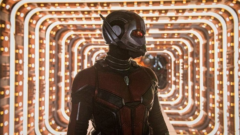 Scene from Ant-Man and the Wasp
