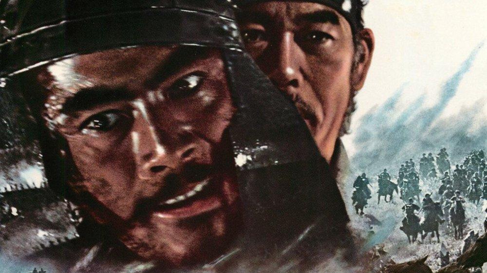 Samurai Movies You Need To Watch