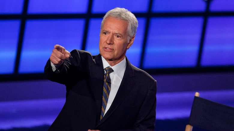 Savage Alex Trebek Jeopardy! moments that will have you cracking up