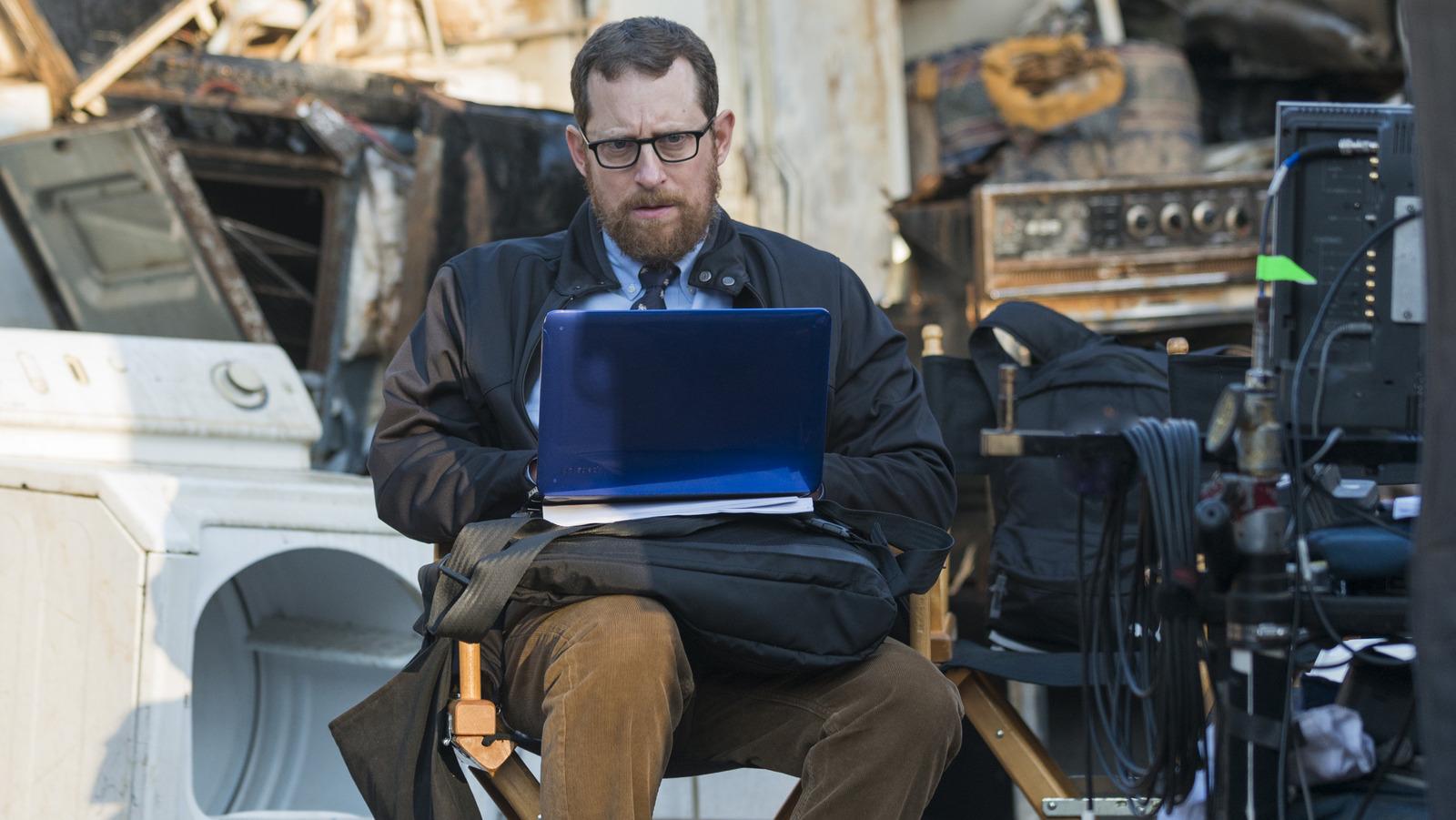 Scott Gimple Talks The Walking Dead Universe - Exclusive Interview
