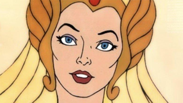 Importieren Rare VINTAGE 1984 Mattel She-Ra Princess of