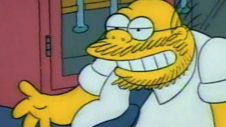 Simpsons Characters Who Mysteriously Disappeared