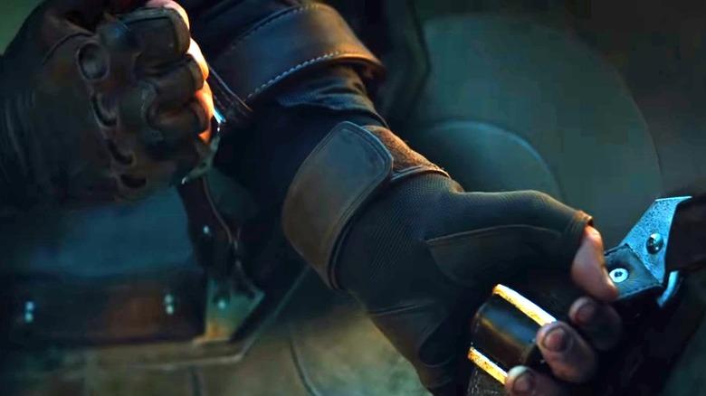 Captain America Shield Avengers Endgame