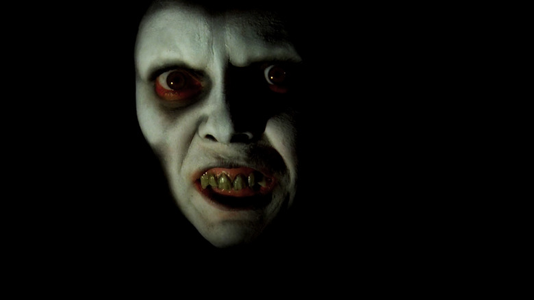Captain Howdy image from The Exorcist