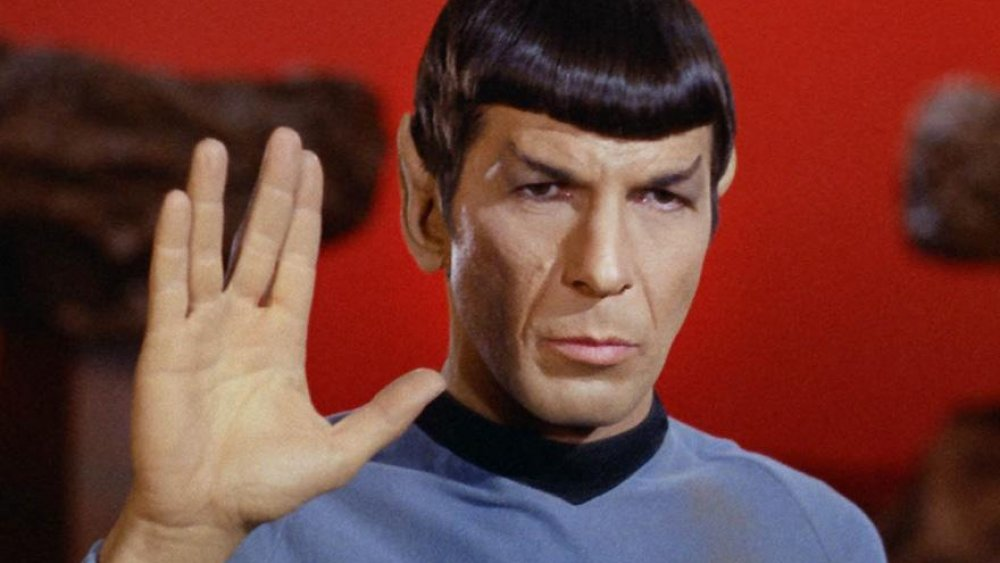 Spock's entire backstory explained