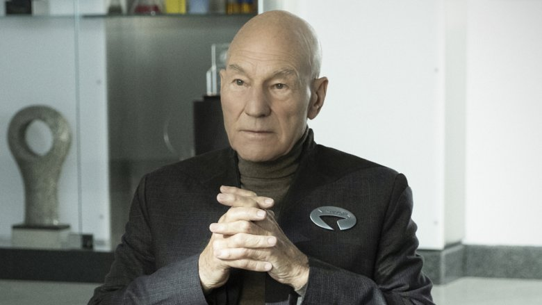 Star Trek Picard Release
