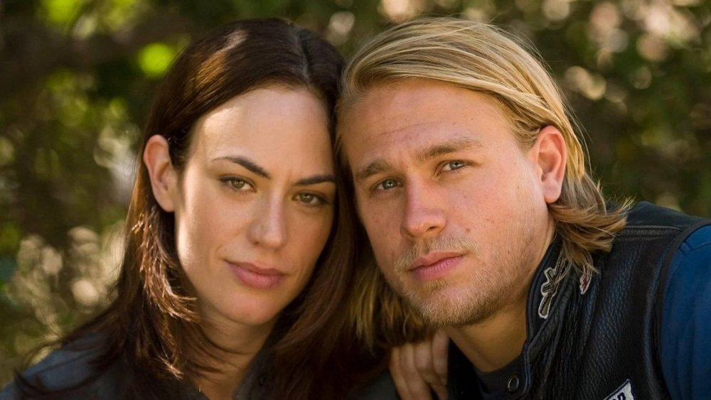 The absolute worst thing Tara Knowles ever did on SOA
