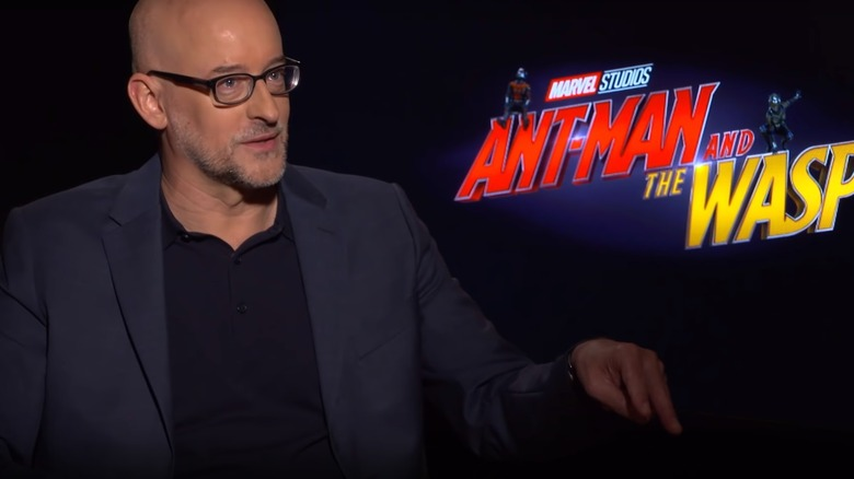 Peyton Reed, director of Ant-Man and the Wasp
