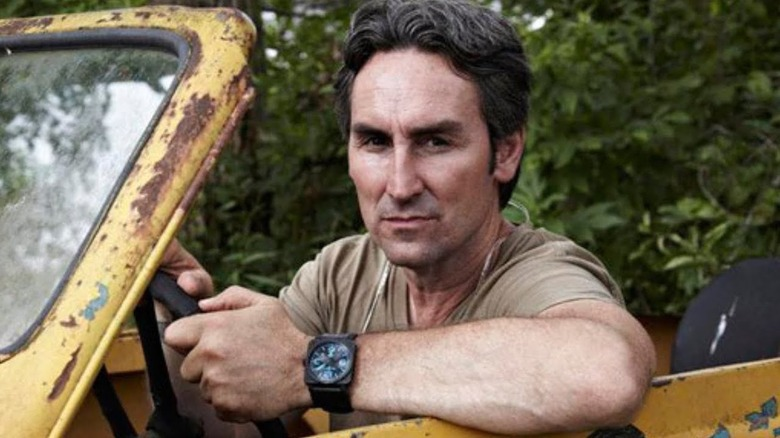 The antiques that American Pickers' Mike Wolfe regrets selling