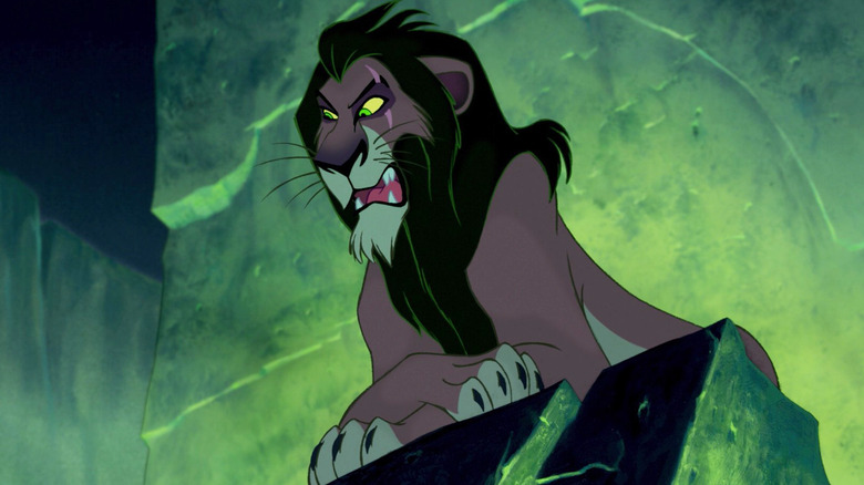 The best Disney animated villains of all time