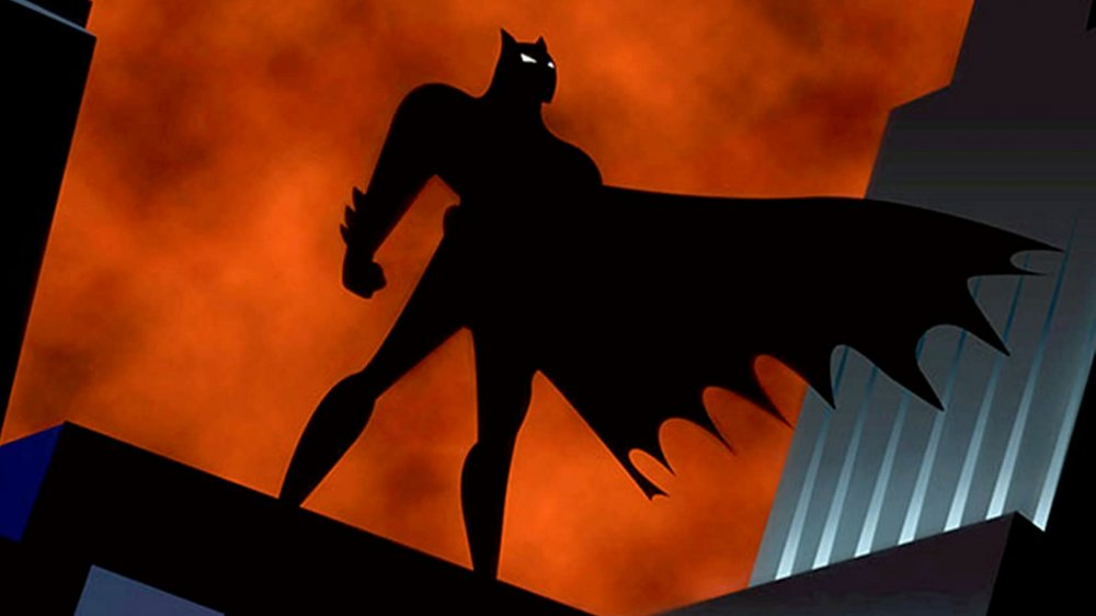 The best moments from Batman: The Animated Series