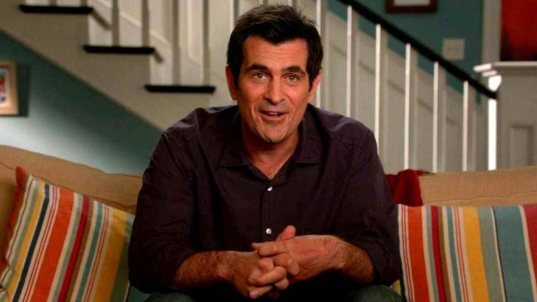 4. Ty Burrell as Phil Dunphy: Phil Dunphy, a model supportive father, is an excellent character of Modern Family. He was always mentoring and guiding his children and family in the right direction. He is played by Ty Burrell, who is also seen in Finding Dory.