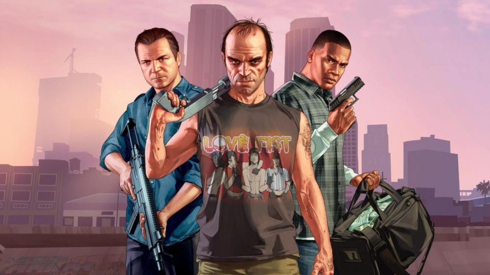 The best secrets in every GTA game