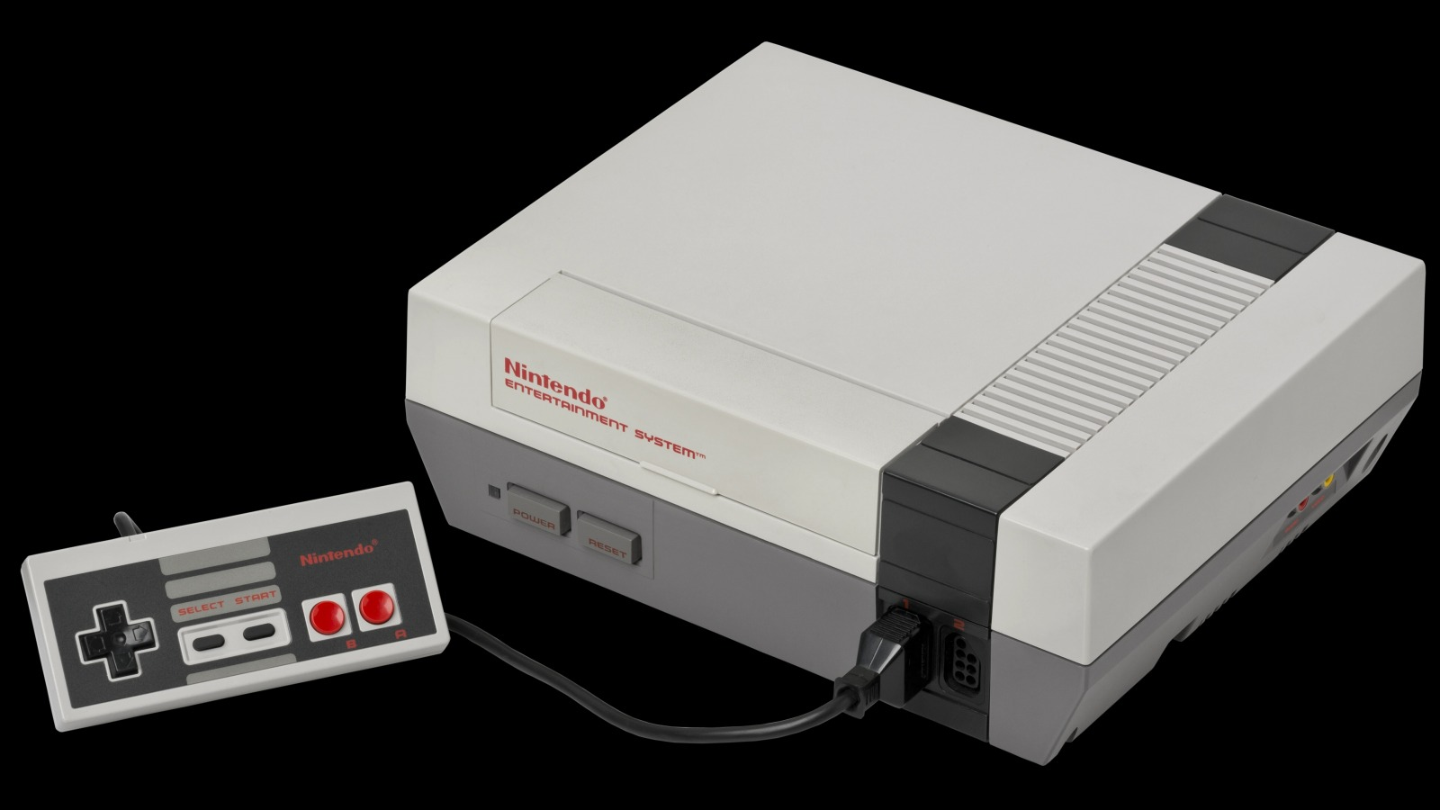 The Bizarre NES Accessory You Forgot Existed