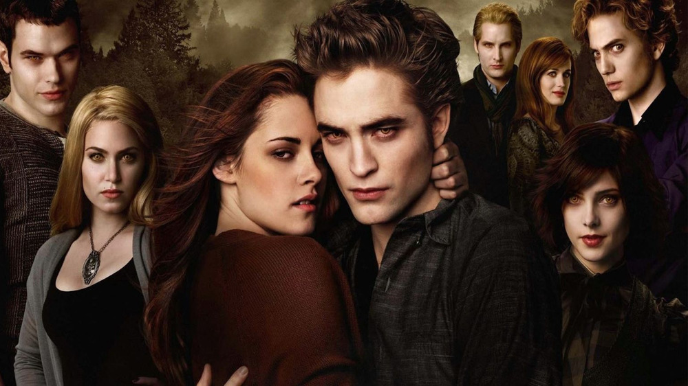 The Cast Of Twilight Looks A Lot Different Today