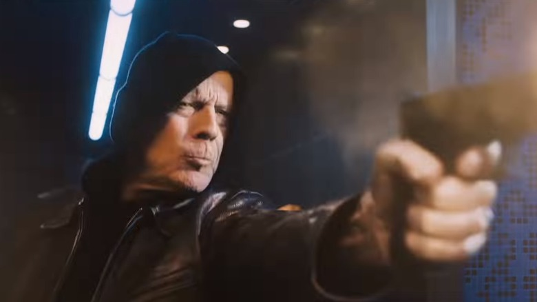 The ending of Death Wish explained