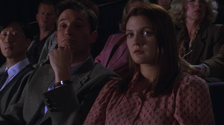 Drew Barrymore in Donnie Darko