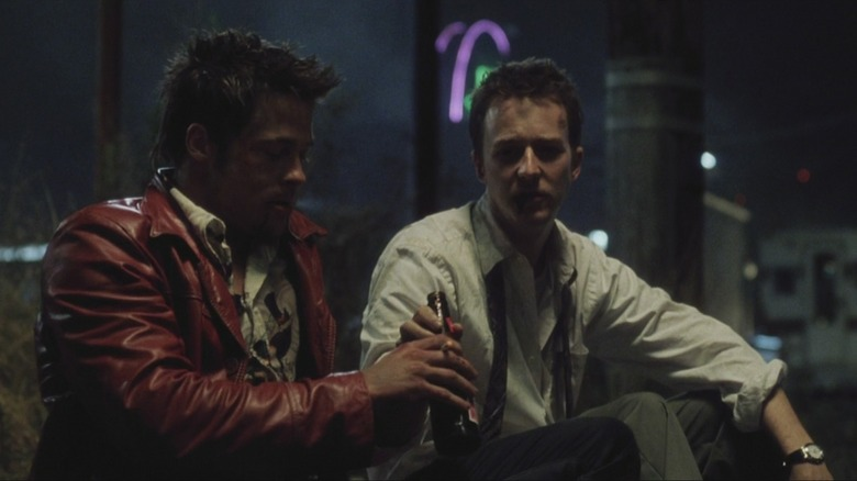 fight club full movie with subtitles