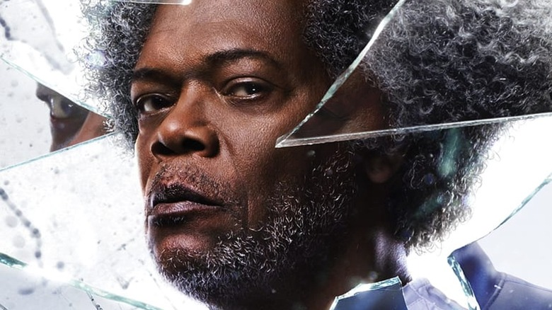 Samuel L. Jackson as Elijah Price