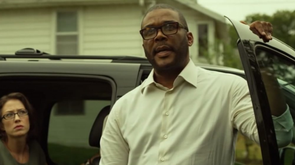 Tyler Perry in Gone Girl
