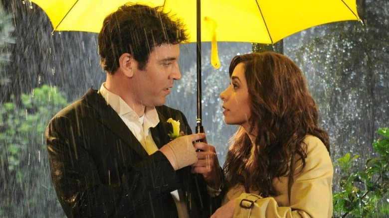 How I Met Your Mother End