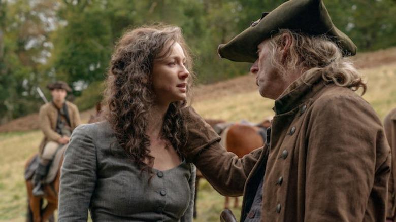 The ending of Outlander season 5 explained