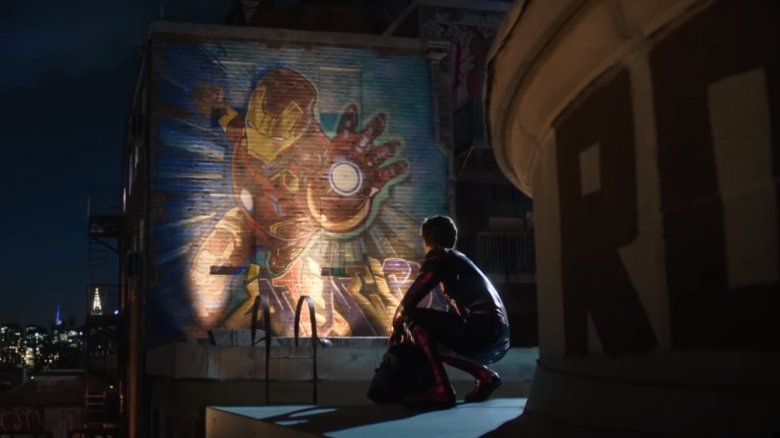 The ending of Spider-Man: Far From Home explained