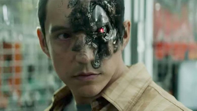 The ending of Terminator: Dark Fate explained