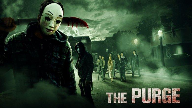 The Purge TV show