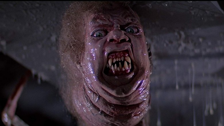 The creature in The Thing