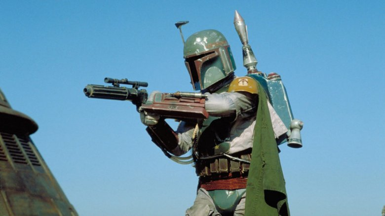 The entire Boba Fett story finally explained