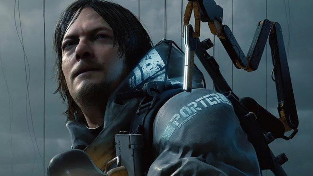 The entire Death Stranding story explained