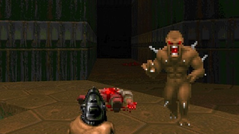 The entire Doom story explained