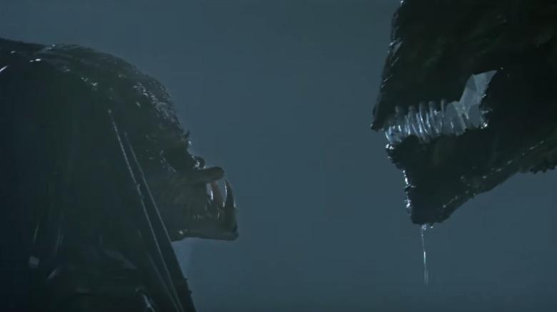'Alien vs. Predator' (2004)