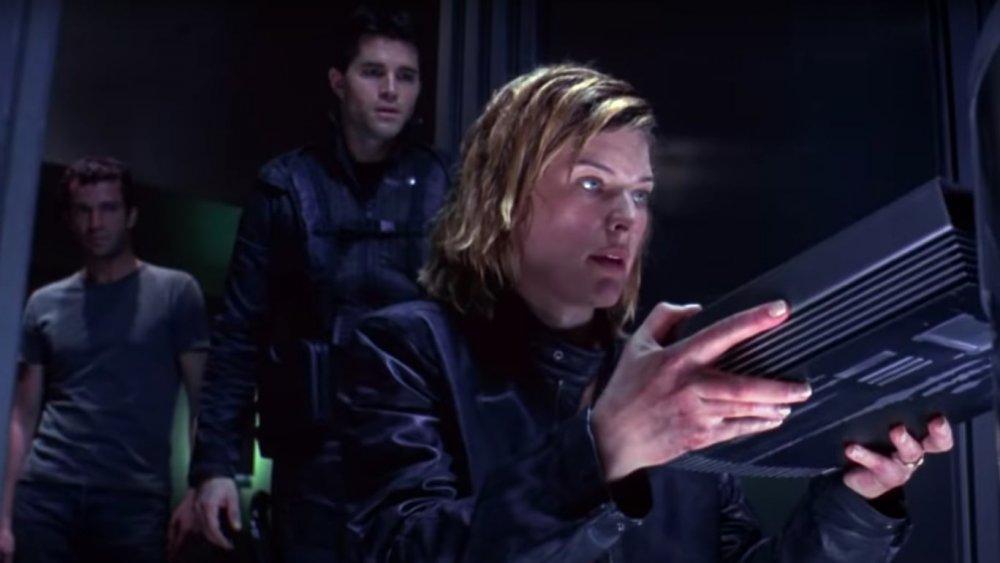 The Entire Resident Evil Timeline Explained