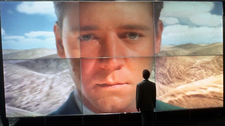 The Forgotten Russell Crowe Sci-Fi Thriller On Hulu
