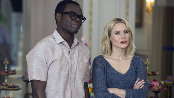 The Good Place season 4 air date, episodes and more