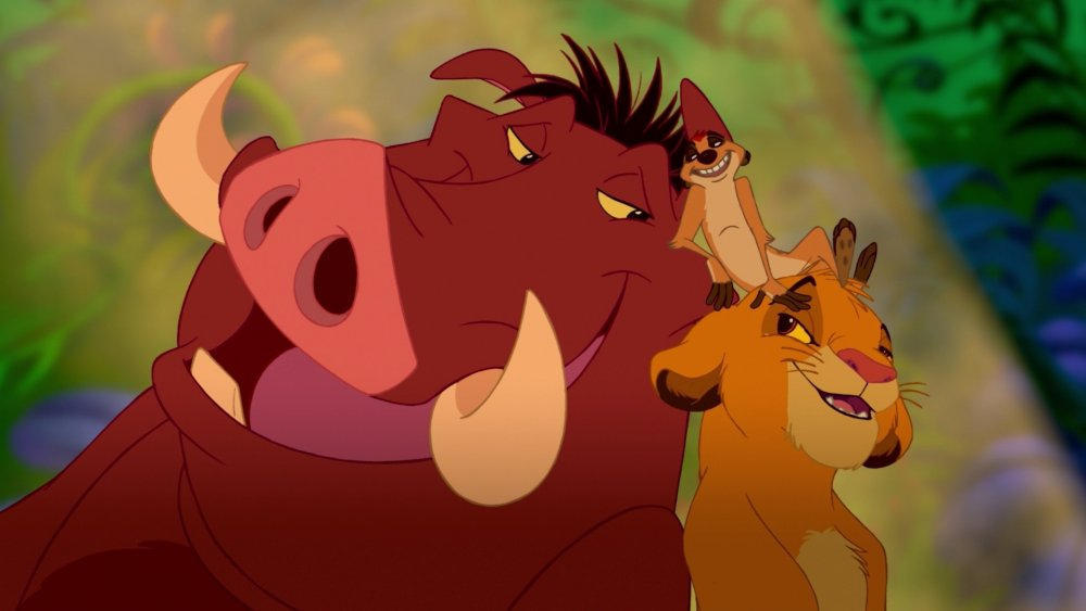 The greatest friendships in Disney animated movies