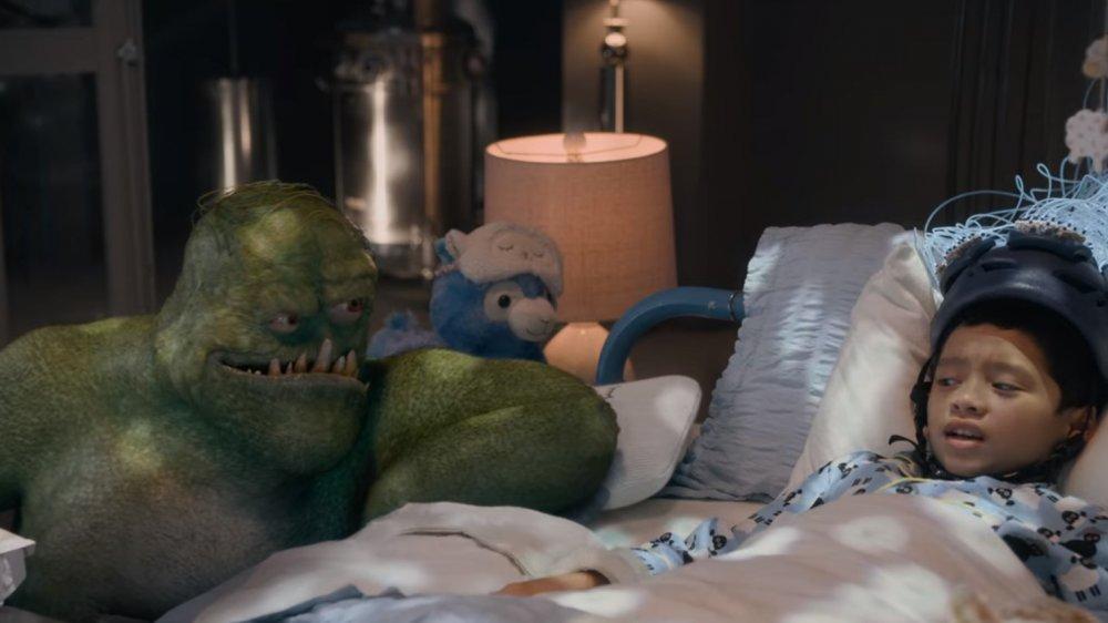 Manual de Caça a Monstros (A Babysitter's Guide to Monster Hunting) original da Netflix está na lista dos dez primeiros do serviço de streaming 1