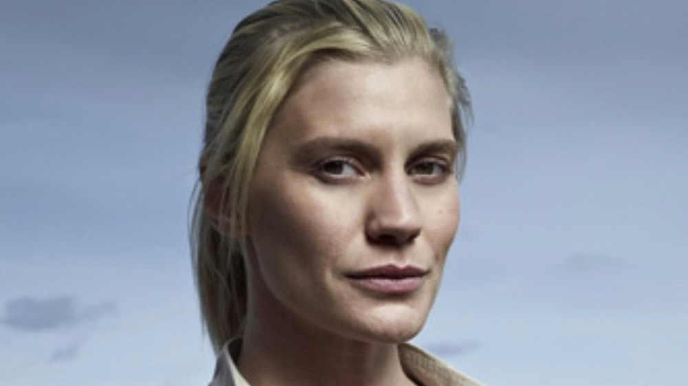 The Longmire Character Who Was Almost Played By An NBC Star