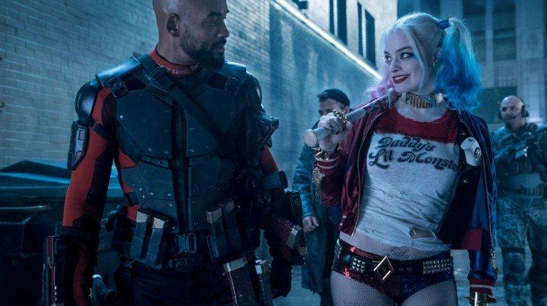 Margot Robbie - Suicide Squad